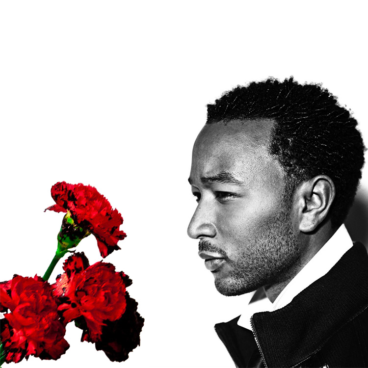 Song Of The Week: All Of Me By John Legend | Simply Marvia