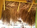 Kool Thatch Roof